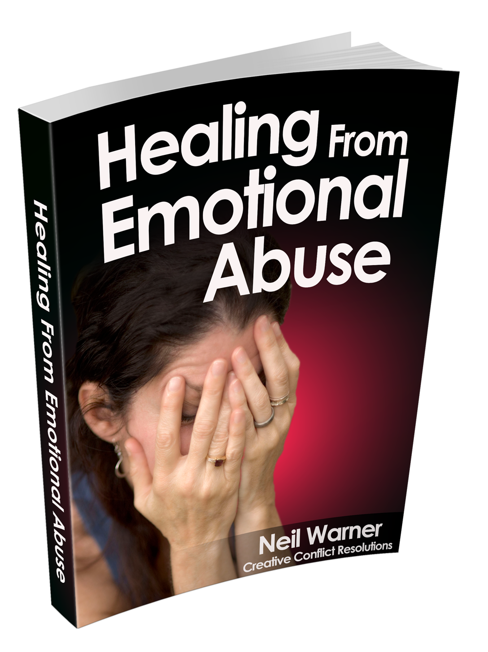 Recover From Emotional Abuse Book